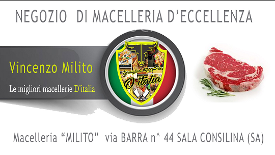 Macelleria Milito