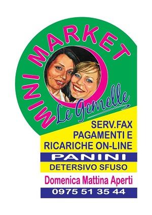 Minimarket Le Gemelle
