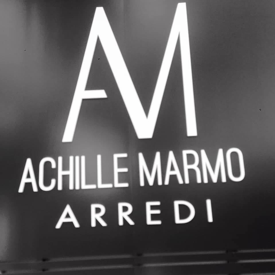 Arredamenti Marmo Achille